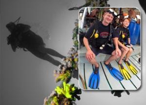 Kon-Tiki Diving & Snorkeling center diving equipment hire free