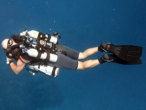 diving thailand rebreather similan islands
