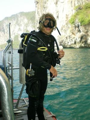 Kon-Tiki Krabi DM1