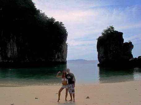 Krabi-5-Pearls-railey-beach-snorkeling