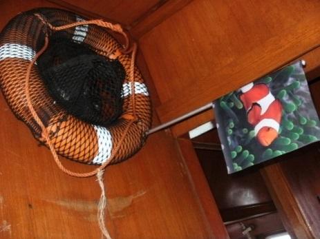 Snorkeltaxi A-Tiki Krabi Ao Nang Thailand