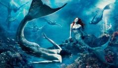 MermaidsMermen SCUBA diving thailand